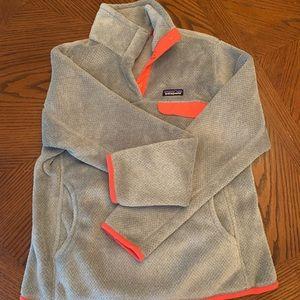 Women's Patagonia Snap-T Fleece Pullover
